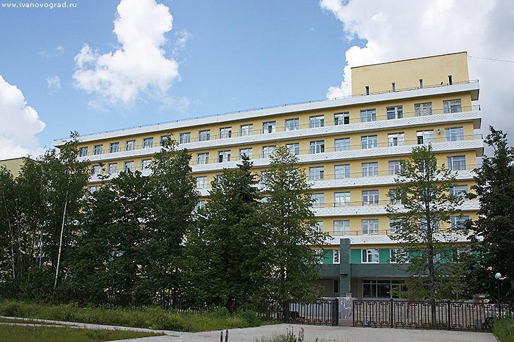 Запись к врачу через интернет московская область бутово парк