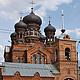 Памятники архитектуры и достопримечательности города Иваново